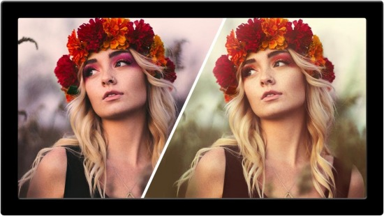 How To Use Complimentary Colors In Photoshop - Enhance Your Photo