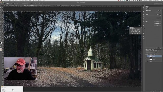 Exploring HDR in Photoshop CC